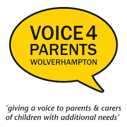 Voice4Parents – Wolverhampton